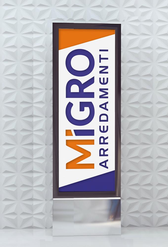 Portfolio clienti comunicandoti agenzia di comunicazione for Migro arredamenti